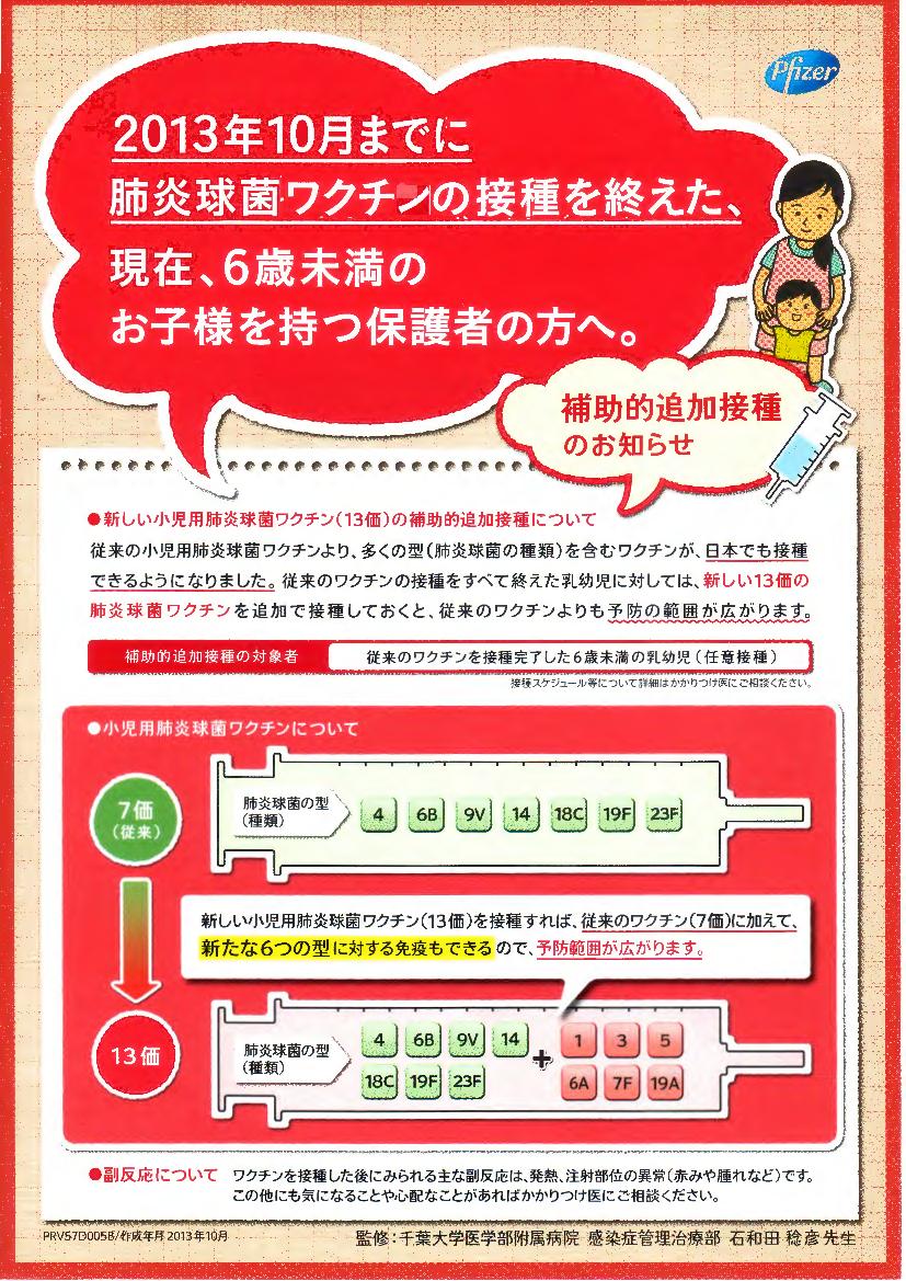 肺炎 球菌 ワクチン 値段